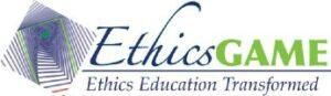 ethics game logo 100