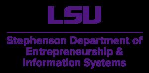 LSU_Business_StephensonDeptofEntrepreneurshipandInfoSystems_ppl